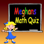 Meghan s Math Quiz