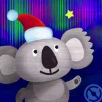 Koala s Xmas
