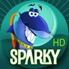 Sparky Shark Funny Animated Interactive Kids Storybook HD 2 1