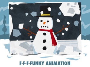 Oh The Snowmanity HD 2