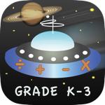 Astro Math Grades K  3