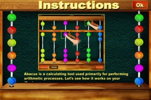 The Abacus for Kids 2