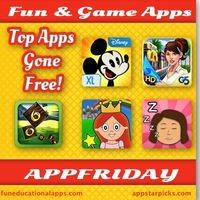 Free fun and game apps