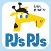 PJ's PJs - Giraffes!