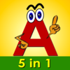 ABC Alphabet Phonics Plus for Toddlers