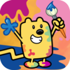 Wubbzy's Animal Coloring Book