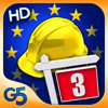 Build a lot 3 Passport to Europe HD  Full