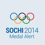 Medal Alert