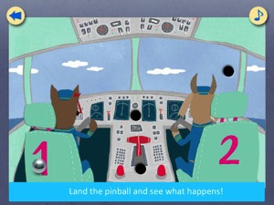 My First App  Vol 3 Airport 3