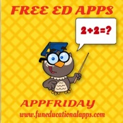 Free Apps for Education Appfriday