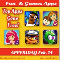 Fun & Game Apps