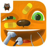 Pet Doctor  Kids Game