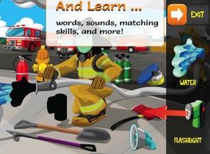 PUZZINGO Professions Puzzles2