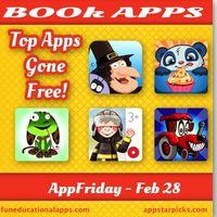 Free book app