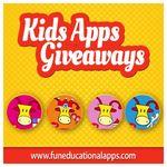 Heppi Apps Giveaway