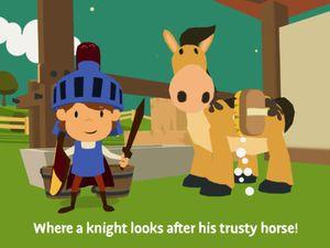 Wungi Knights 2