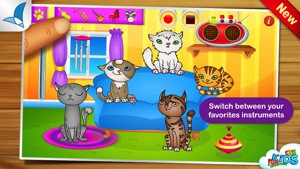 123 KIDS FUN ANIMAL BAND 2