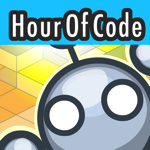 Light bot Hour of Code