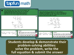 Math Word Problems 2