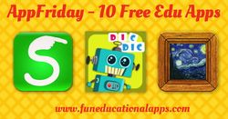 AppFriday Education