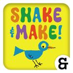 Ed Emberley s Shake  Make