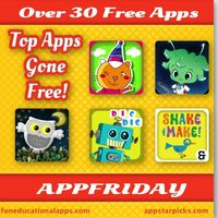 AppFriday Free Apps