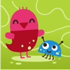 Sago Mini Bug Builder 1