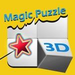 Magic Puzzle 3D