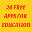 20 Free Apps