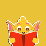 Learn to read with Pip