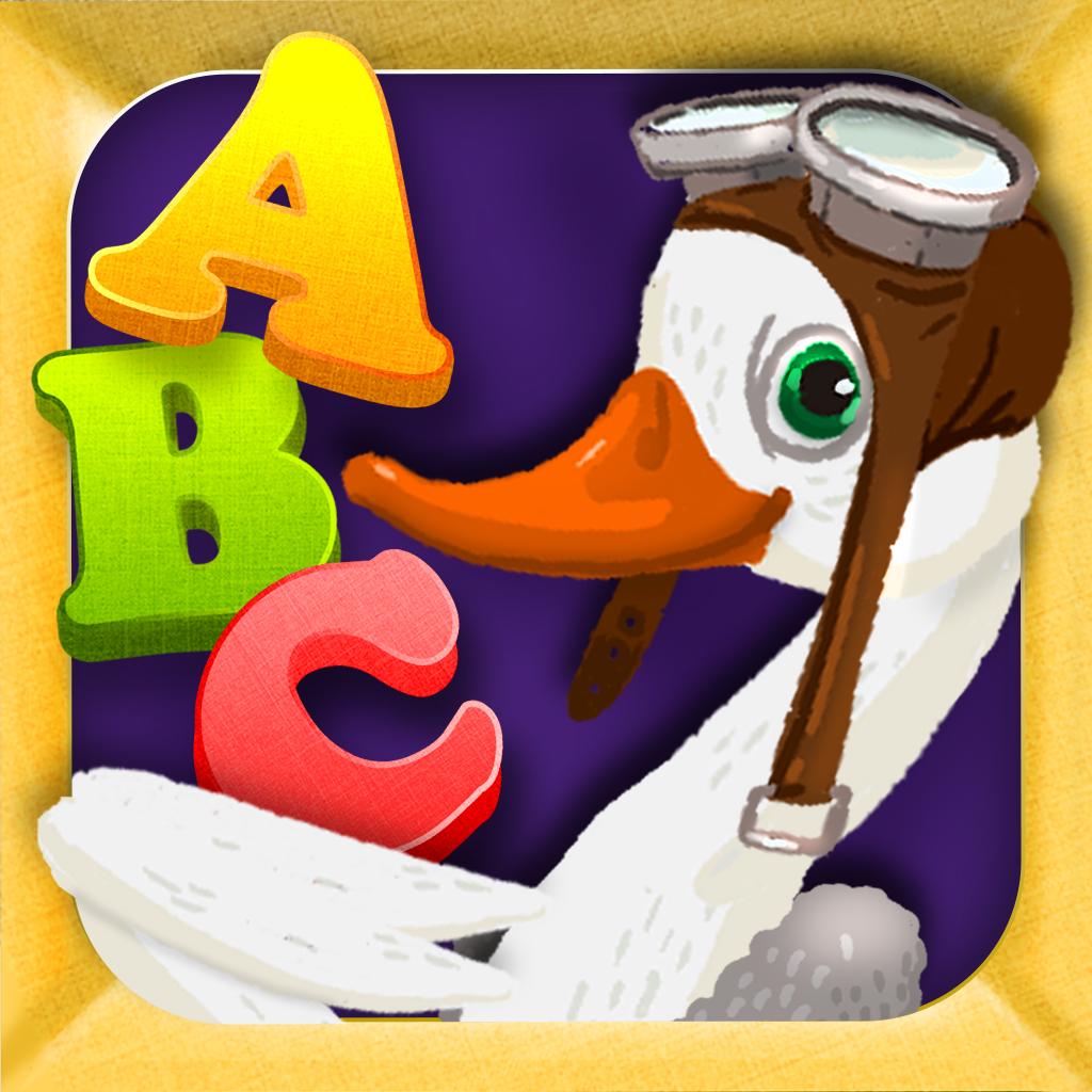 abc animal alphabet clever animations help teach alphabet