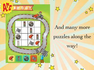 Meerkat Puzzles 4