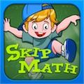 Skip Math- Skip Counting Games