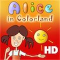 Alice in Colorland