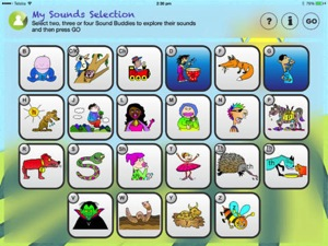 Speech Sounds For Kids  US Edition