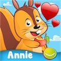 Annie's Picking Apples 2_2