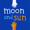 Moon and Sun  children s book