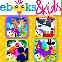 Giveaway ebook&kids