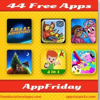 44 Free Apps