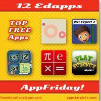 12 Free Edapps