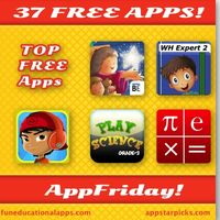 37 Free Apps