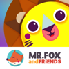 Mr Fox and Shapes