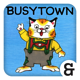 Richard Scarry s Busytown