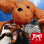 The Adventures of Puppup Zoo Games