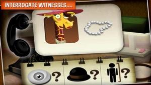 Wombi Detective