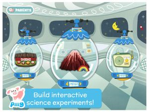 Piiig Labs- Science Experiments for Kids