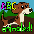 ABC Animals  Animated English Flashcards