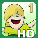 Green Radventures Book 1 HD
