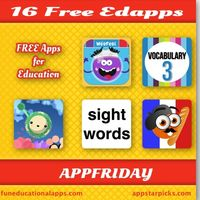 Free Ed Apps