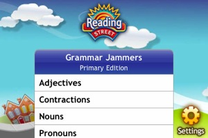 Grammar Jammers Primary Edition 2